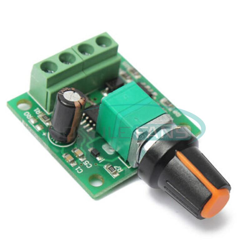Buy 2a Motor Speed Switch Controller Pwm