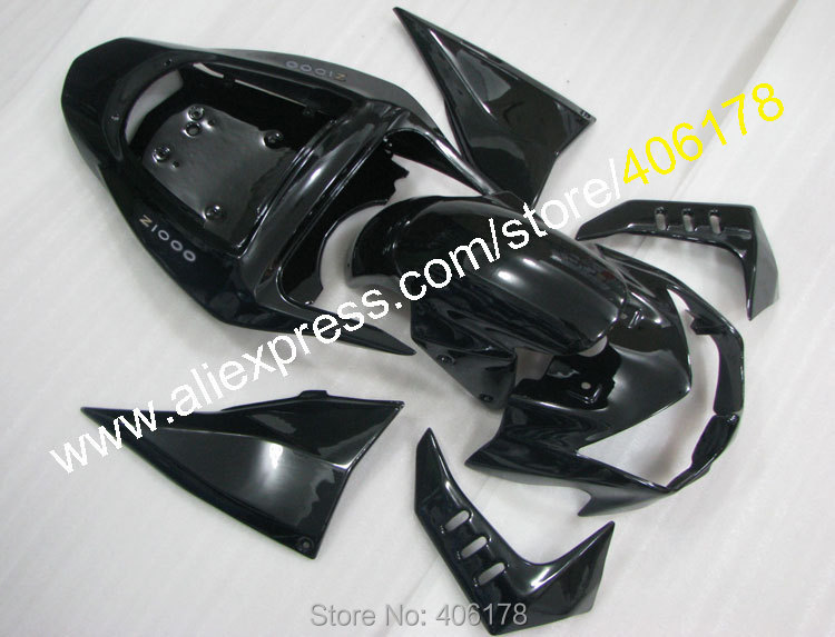 Hot Sales Alibaba Fairings Kit For font b KAWASAKI b font Z1000 03 04 05 06