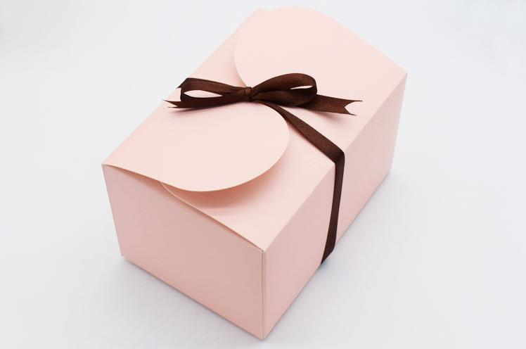 Cake Decorating Icing And A Cake Box : Aliexpress.com : Buy 20PCS Pink Paper Cake Box Wedding ...