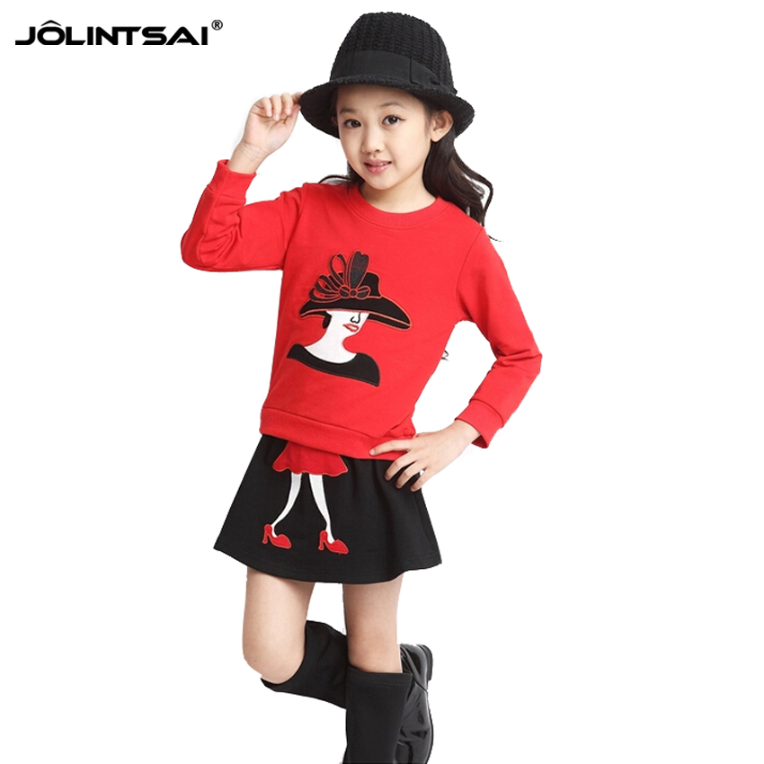clothes sets 2015 autumn new year costumes for