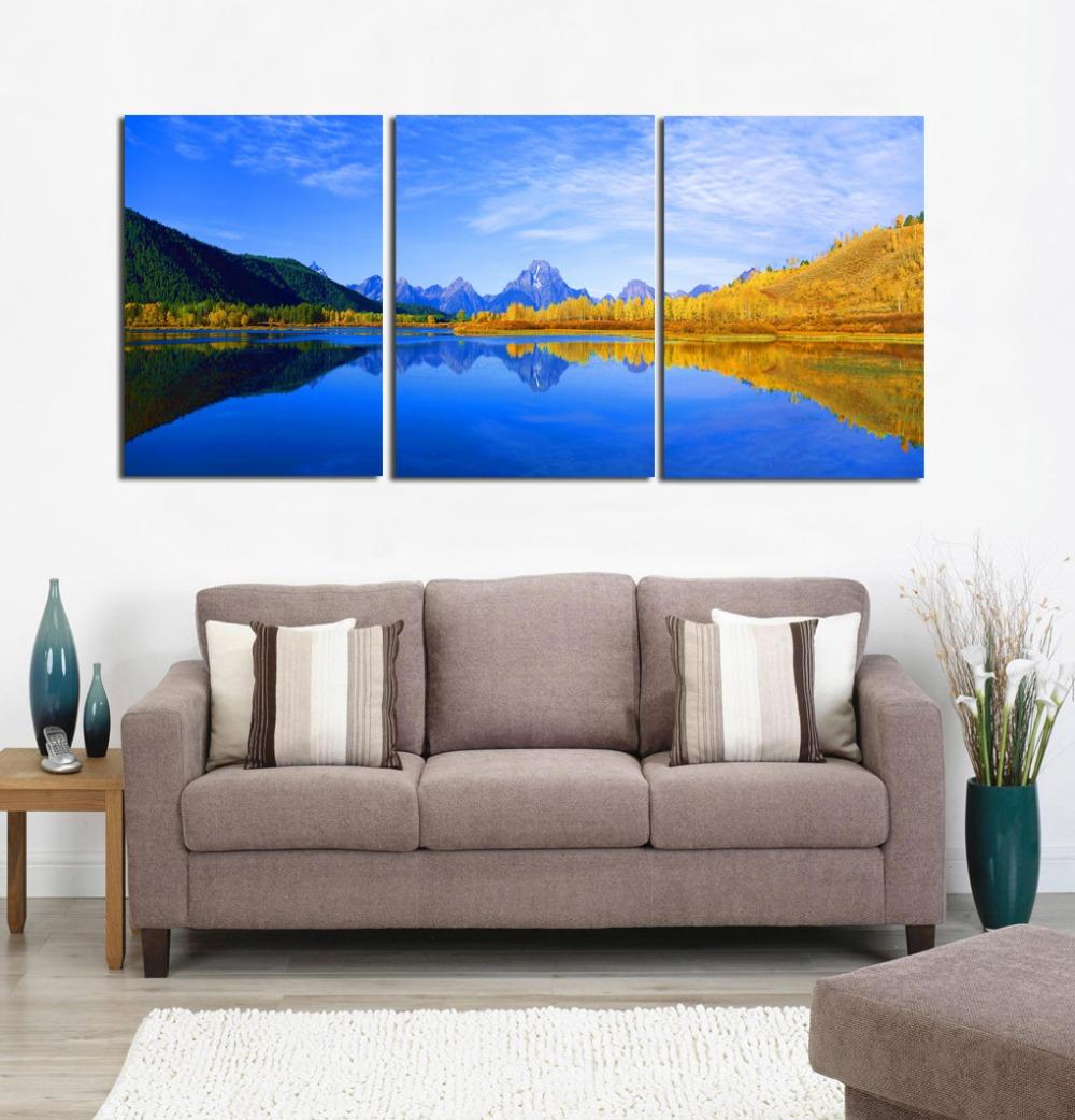 Картинки красивый вид на озеро