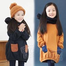 Hot Children Hoodies Think Sweatshirt Boys Girls Spring Autumn Coat Kids Long Sleeve Casual Outwear Baby Clothing(China (Mainland))