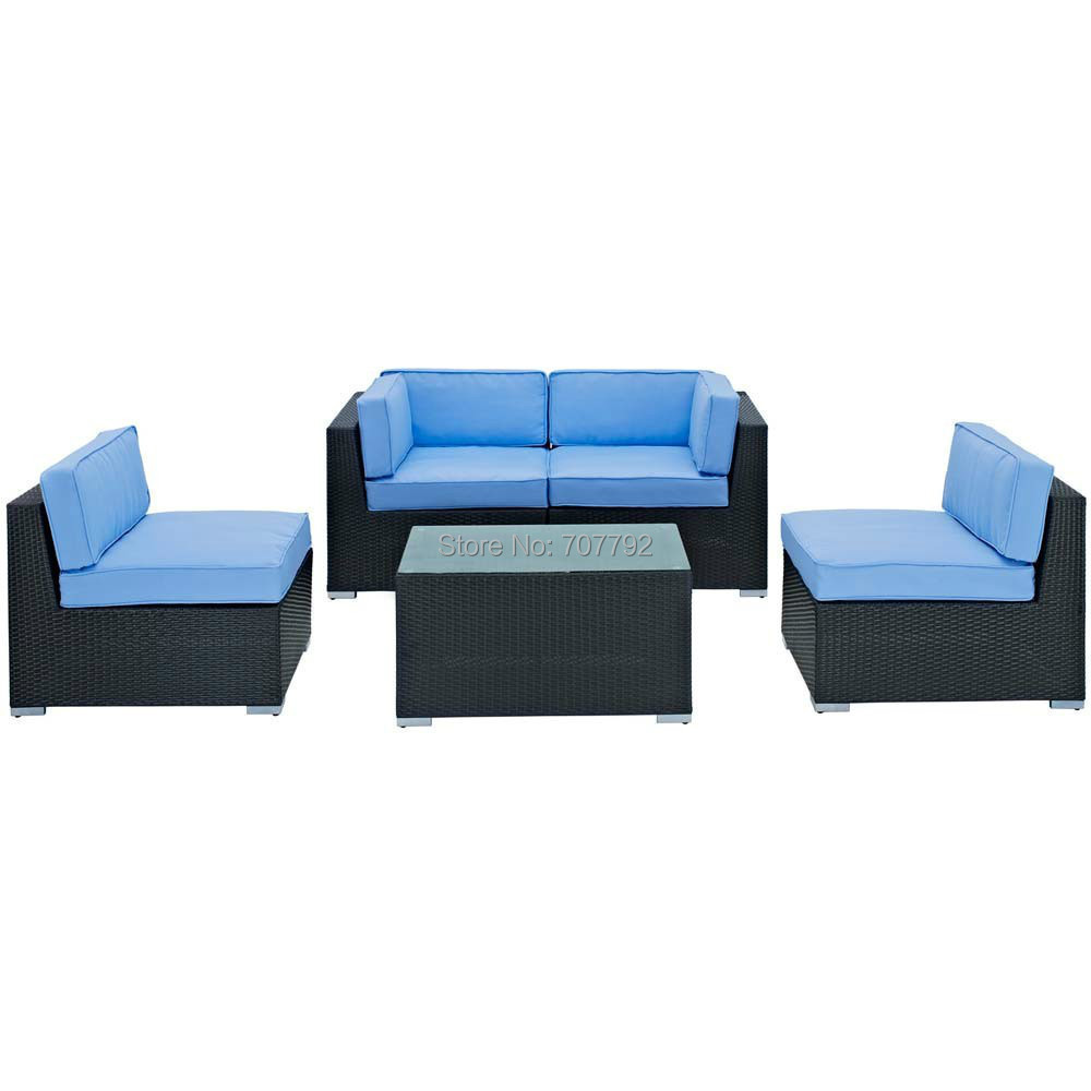 2013 New Style wicker rattan french outdoor furniture(China (Mainland))