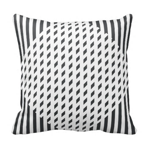European Home Pillow Cover Onyx Artistic Pattern Classy Throw Pillow Case (Size: 20