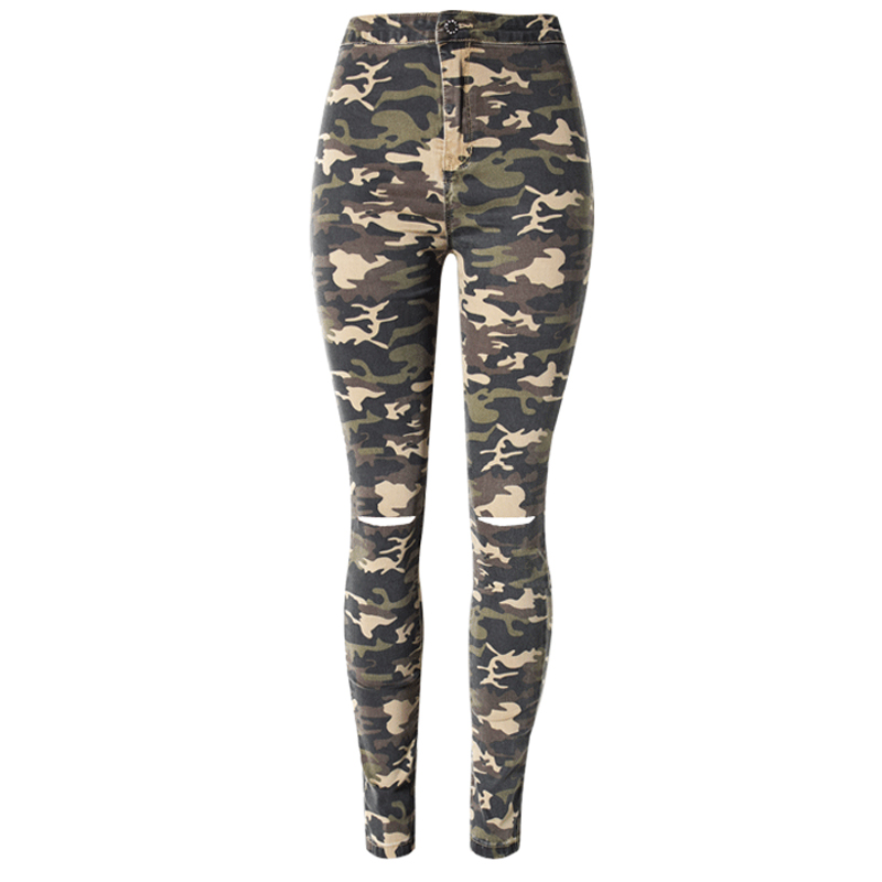 Online Get Cheap Camouflage Jeans Ripped -Aliexpress.com | Alibaba ...