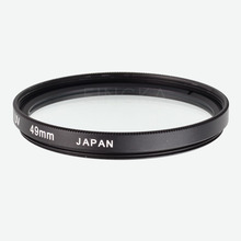 Buy Wholesale 10 Pieces 49mm Camera Lens UV Protective Filter Canon Sony Pentax 40.5mm Thread Lens Mount for $16.52 in AliExpress store