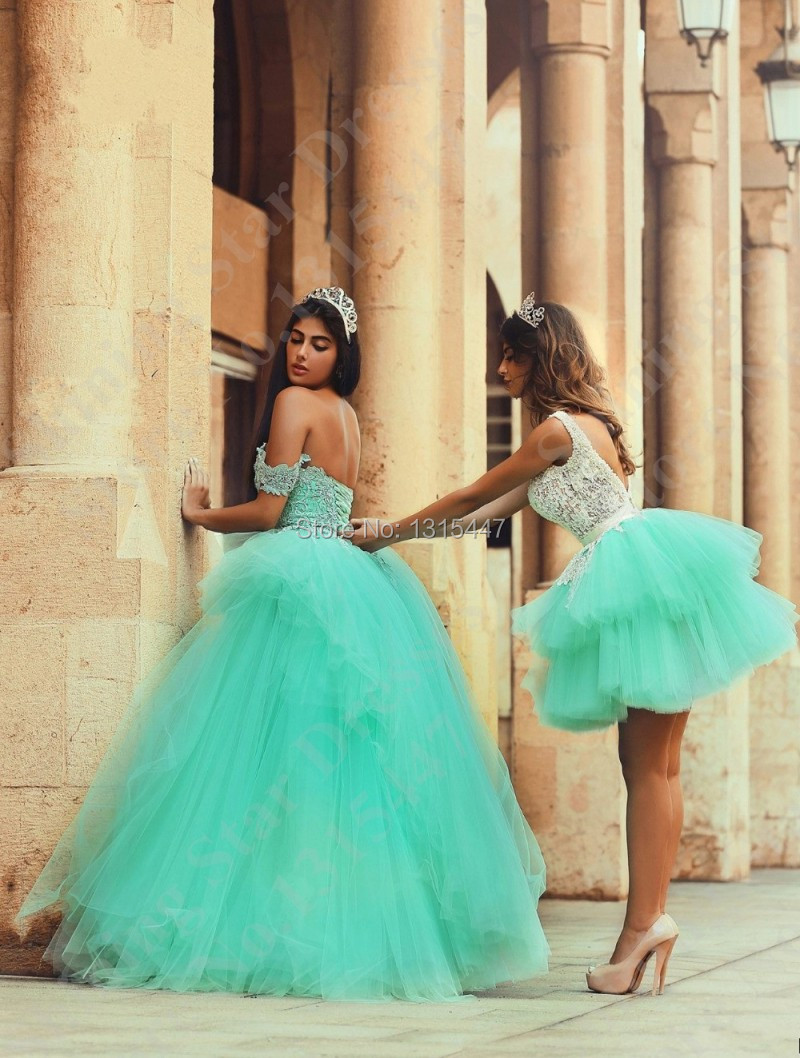 Short Puffy Party Dresses Uk - Boutique Prom Dresses