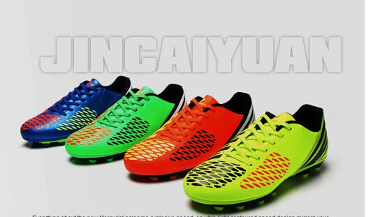 SALES SPECIAL PRICE JCY world EU cup AG HG football boots soccer sport shoes,football shoes for women & men and child S5(China (Mainland))