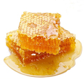 100 Pure Hive Natural Organic Farm Produce Sweet Honeycomb Honey 500g Health Care Warm Stomach Chinese