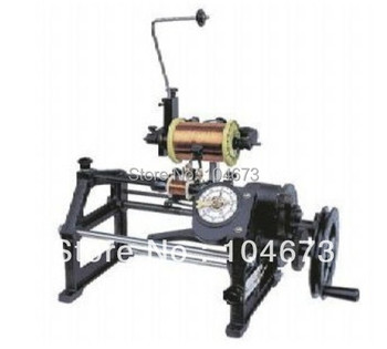 NEW NZ-2 Manual Automatic Coil Hand Winding Machine Winder free shipping