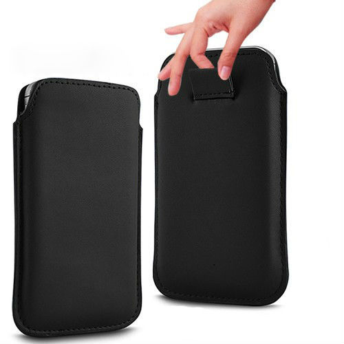 Leather PU phone bags cases Pouch Case Bag for thl w100 Cell Phone accessories for phones