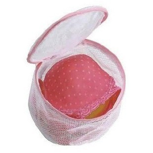 79241 folding laundry basket bra nursing bra wash bags belt mount