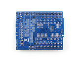 STM32 STM32F103RBT6 32 Bit ARM Cortex M3 Development Board Compatible with Original NUCLEO-F103RB
