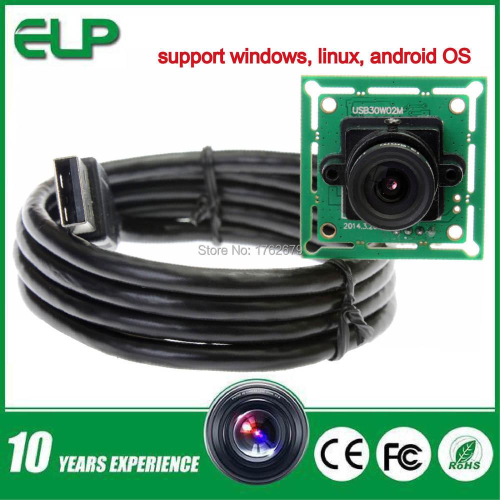 Linux, Windows,Android 2.8mm lens 640 x 480 VGA uvc mini usb endoscope camera module