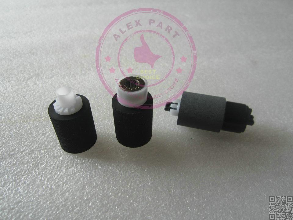Гаджет  Paper pickup roller Kit for KYOCERA FS1100 FS1300D FS1028 2BR06520 2F906230 2F906240 Fs-1120D Fs-1320D Fs-1370DN  FS1030 FS1135 None Офисные и Школьные принадлежности
