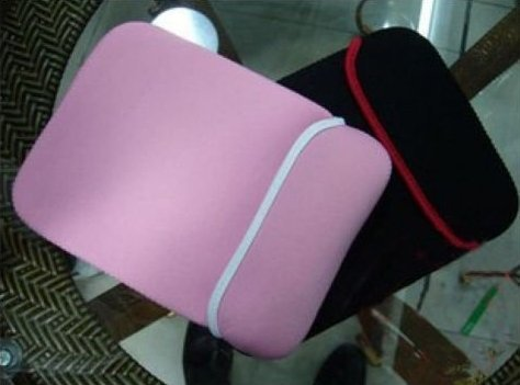 Sleeve For Ipad/Laptop Case Soft Sleeve Cover Tablet PC liner bag for ipad 10pcs/lot +Gift & Free Shipping