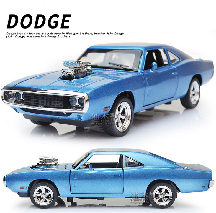 Dodge Charger 1:32 alloy Wholesale car modesl four door open mustang GT children's toy car 2016 hot sale car metal models(China (Mainland))