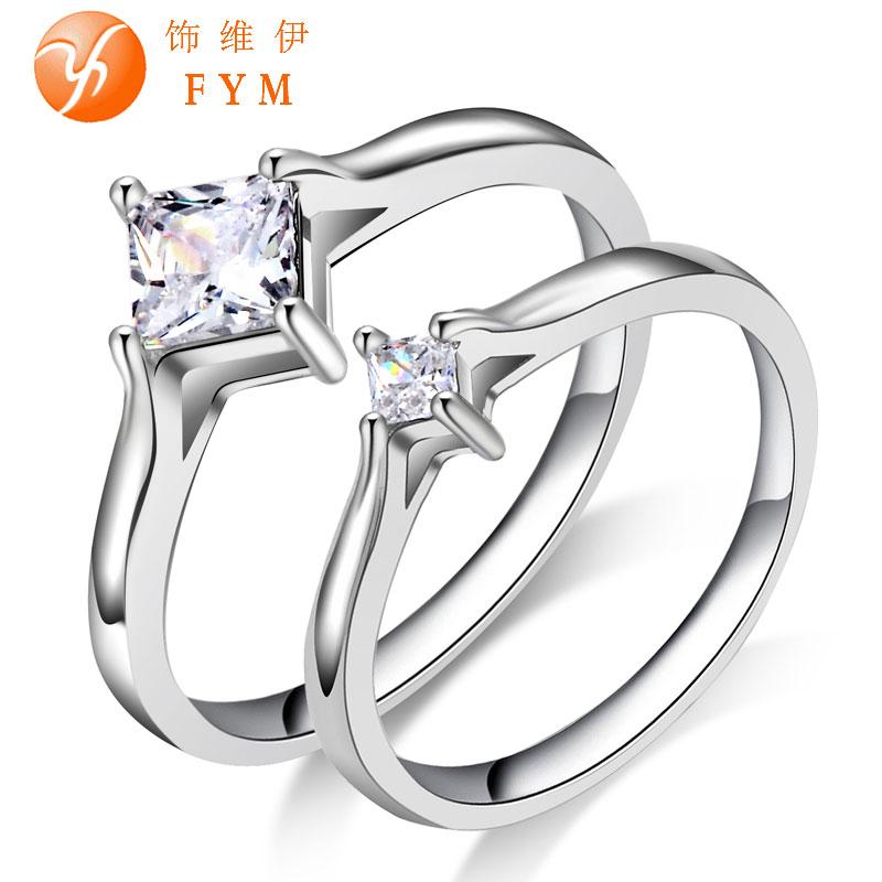Platinum rings platinum jewelry  Cartier