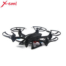 New Arrival-Free shipping MJX X800 2.4G 6-Axis RC Quadcopter Drone Can Add C4002 & C4005( FPV) Camera Upgrade MJX X600 X400(China (Mainland))