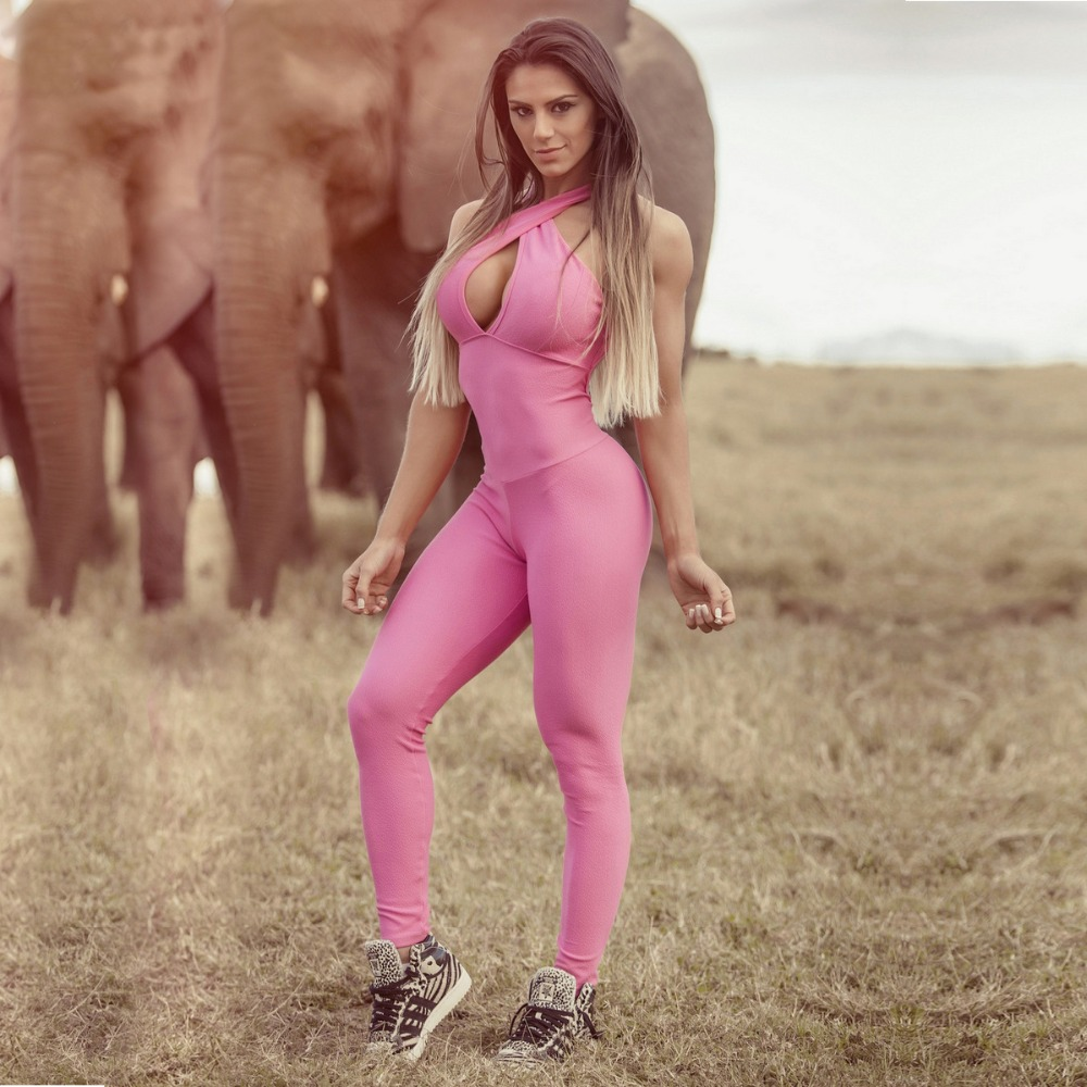Popular Pink Overalls for Women-Buy Cheap Pink Overalls ...