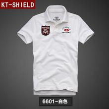 High quality brand men polo shirt new summer casual Embroidery cotton mens polo solid polo shirt polo ralp men golf Laure shirt