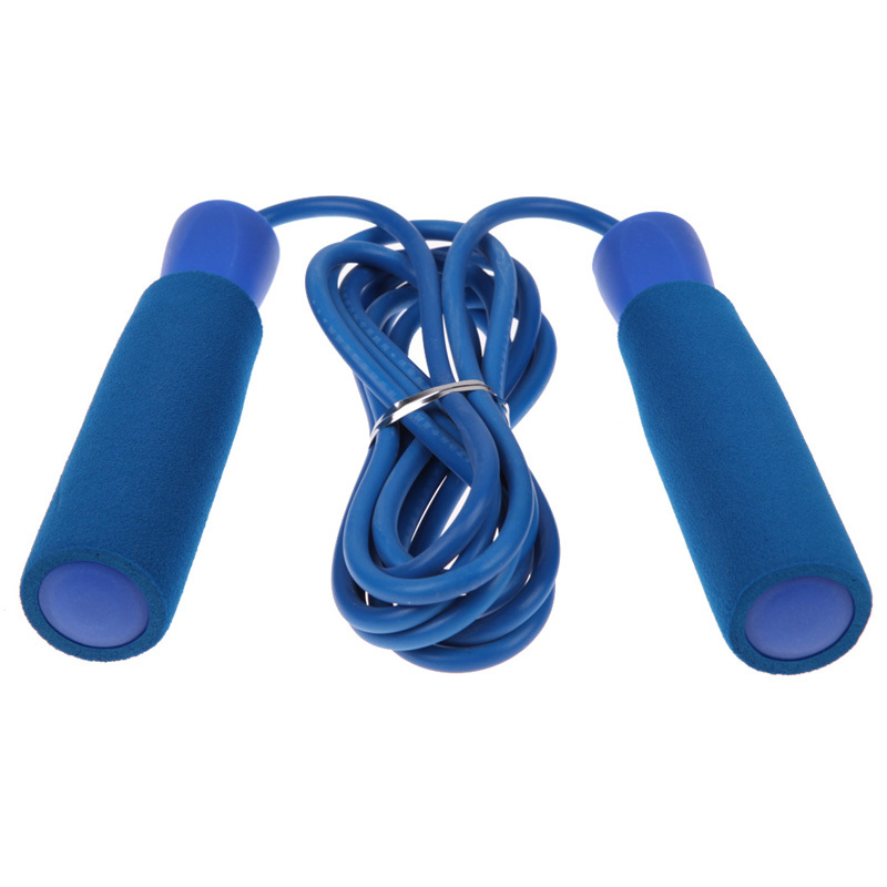 New Hot selling Skipping Rope Fitness Speed Jump Rope Boxing Exercise Gym Accessories Childrens Workout Sport Free Shipping(China (Mainland))
