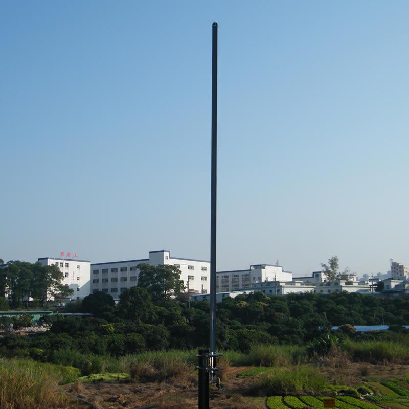 Fiberglass omnidirectional antenna N head 24G 12dBi gain antenna outdoor wifi coverage(China (Mainland))