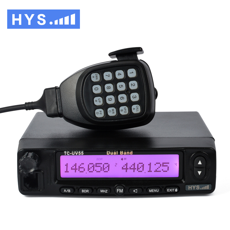 Good Performance Dual Band Truck Radio+128 Channels+Computer Programmable(China (Mainland))