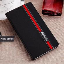 New luxury Fine twill texture contracted phone back cover flip contracted leather wfor samsung galaxy note 2 II n7100 note2 case(China (Mainland))
