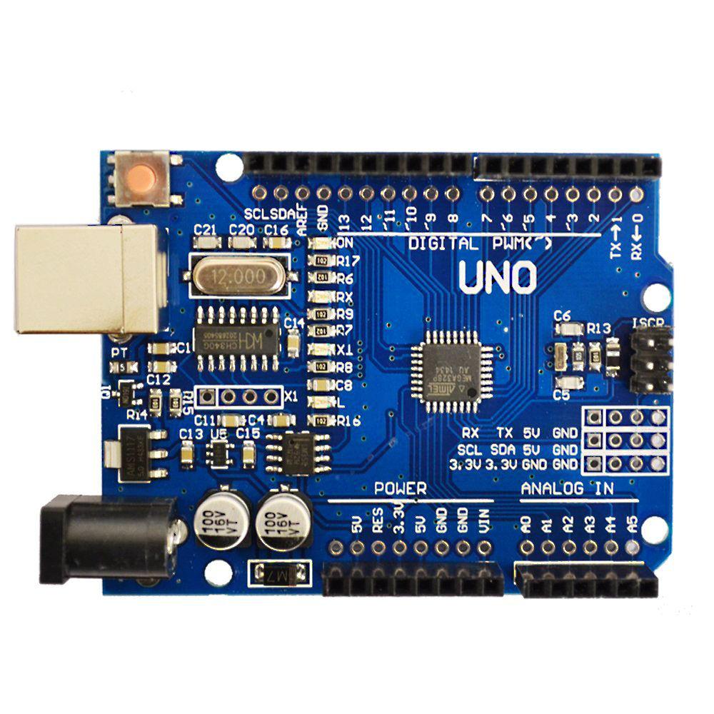 One set version uno r development board for arduino diy
