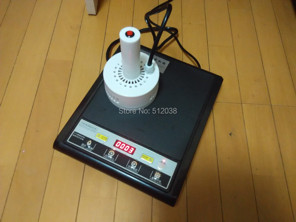 IFS-001 Handheld Induction foil sealer , 20-100mm Bottle Cap Sealing Machine - Hong Kong NMX Technology Co., Ltd. store