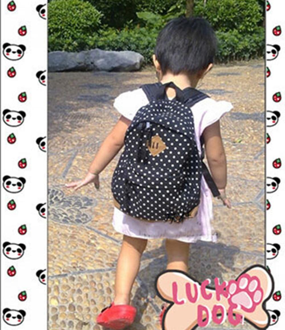 Детский мешок дети мальчик девочка комикс животное школьный дошкольных рюкзак сумки ws