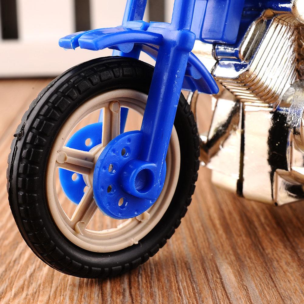 Plastic Interest Assortment Bike  Substitute Children Boys & Ladies Current Bike Bike Toy Mannequin Random