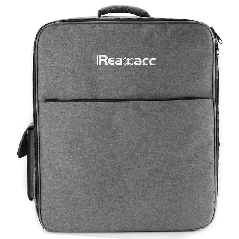 Wholesale Realacc Backpack Case Bag For DJI Inspire 1 RC Quadcopter Multicopter Helicopter Spare Parts Accessories