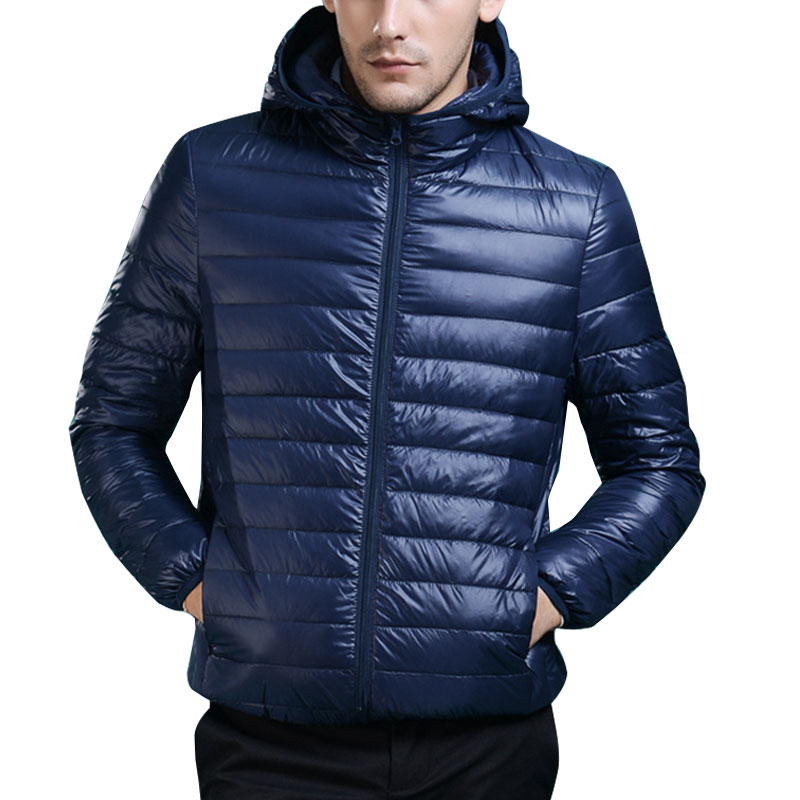 Ultralight Down Coat - Coat Nj
