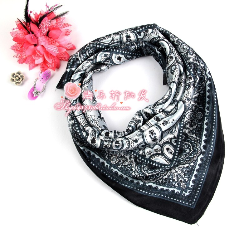 Girl Skull Face Skull Hiphop Bandanas Girl