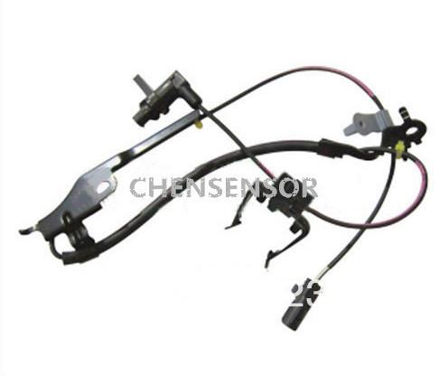 Free Shipping! High Quality ABS sensor for Toyota Highlander (FR) OEM: 89542-48040(China (Mainland))
