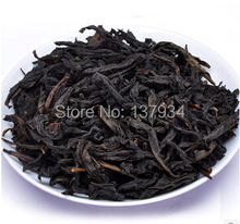 Top Grade Chinese Dahongpao Big Red Robe Oolong Tea The Original Gift Tea China Healthy Care