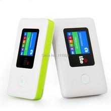 Global Unlock Portable Mobile Broadband 4G LTE FDD Wifi Router Pocket Wireless Hotspot with SIM Card Slot 2100mAh Battery R112E(China (Mainland))