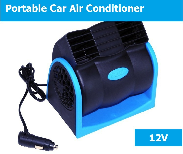 vehicle fan cigarette lighter fan air vent portable car air conditioner mini air conditioner for. Black Bedroom Furniture Sets. Home Design Ideas
