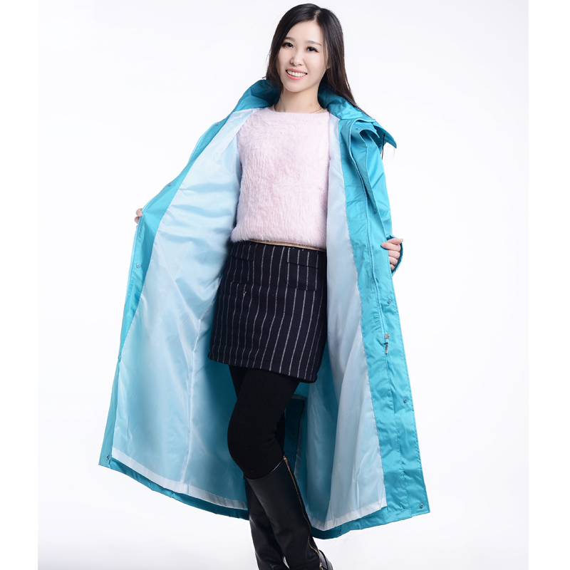hooded raincoat women promotion shop for promotional. Black Bedroom Furniture Sets. Home Design Ideas