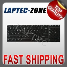 Laptop US Keyboard For Toshiba Satellite P750 P750D P755 P755D P770 P770D P775 P775D Qosmio X770 X775 Series