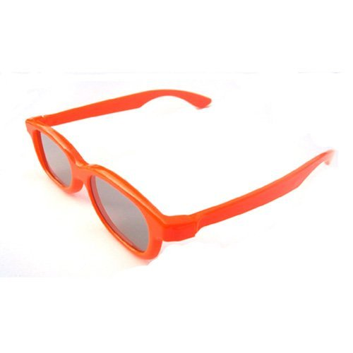 2013 3D TV glasses kids style high quality beauty design 5*19cm free shipping