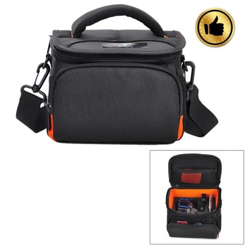 Camera Bag Carry Shoulder Waist Bag Anti-Shock Case For GoPro Hero 4 3+ 3 2 1