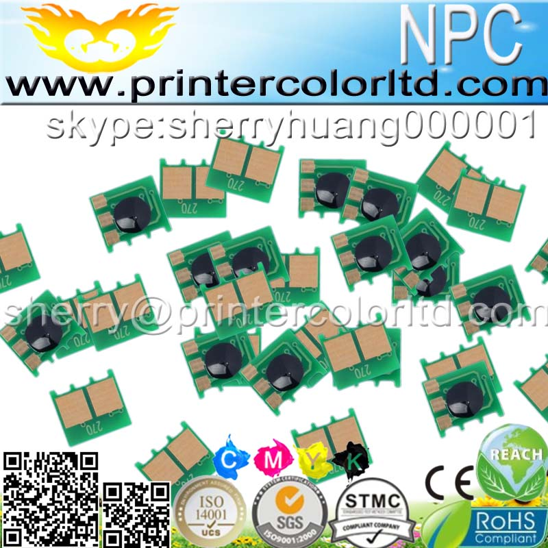 chip for HP color CM 1415Fn CE320 CE 321-A CP 1527-Nw CP1527 CM-1412Fn CP-1525-N 1522 brand new counter chips-lowest shipping(China (Mainland))