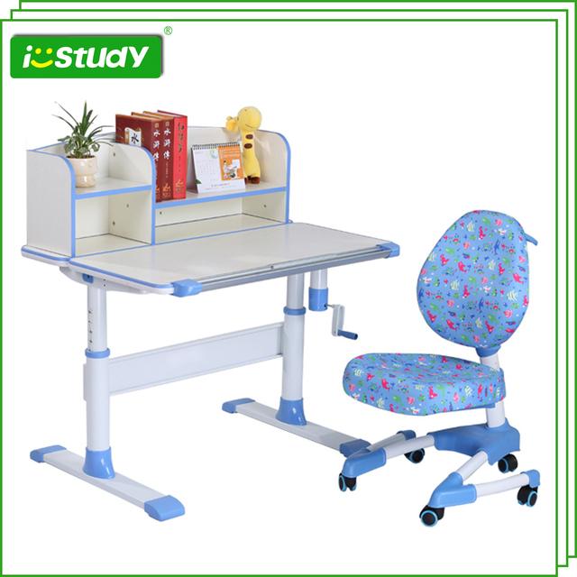 Modern Kids Furniture Ergonomic Kids Study Table In