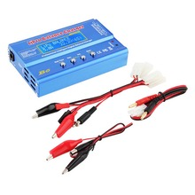 Lipo Battery Balance Charger B6 imax Lipo Nimh Nicd W/ Plugs, AC adapter  VEH82 T31(China (Mainland))