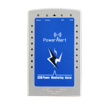 2014 New arrival GSM SMS Power Alarm Panel,SMS power lose alert,power failure alarm SMS text,factory sales directly(RTU5012)