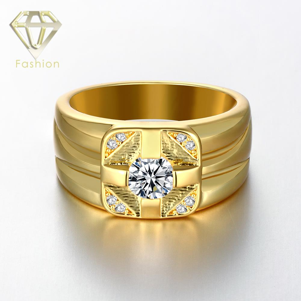 smooth luxury brand wholesale 24k white gold plated