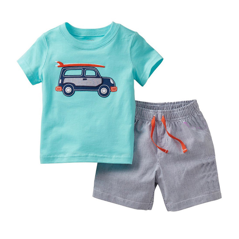 We have a great collection of boys clothing, ranging from tops, trousers, shorts and socks which includes both causal and sportswear. Be sure to find the ideal outfit which suits your child during any .